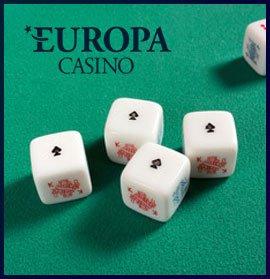 Europa Casino Poker No Deposit Bonus  onlinecasinopower.com