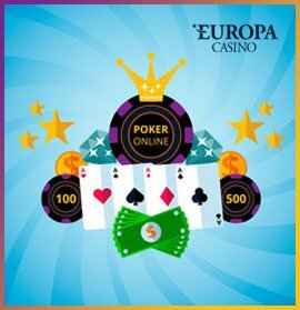onlinecasinopower.com europa casino  poker